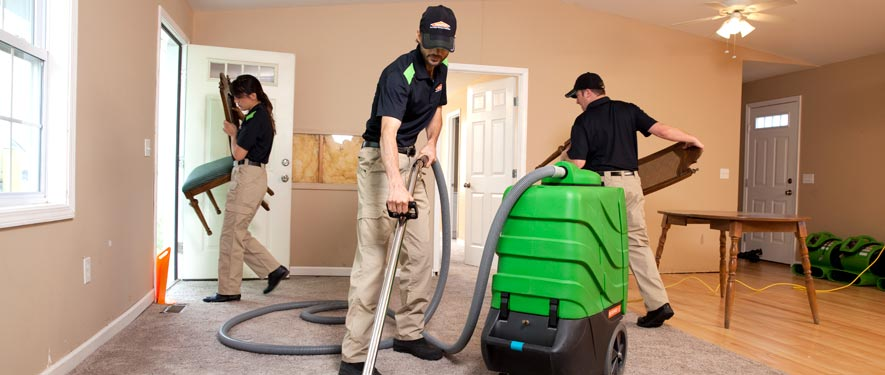 Ramona, CA cleaning services