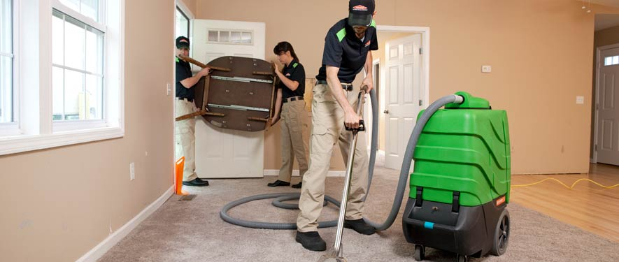 Ramona, CA residential restoration cleaning